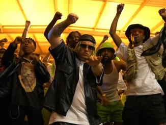 Costa Titch – Areyeng Ft. Riky Rick & DJ Maphorisa