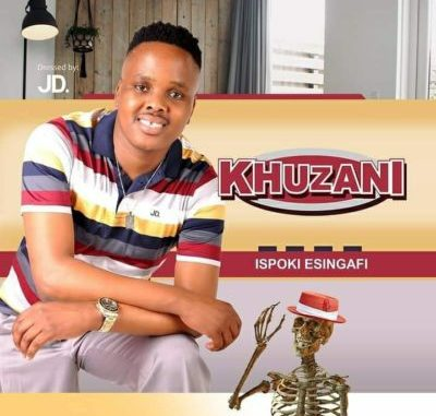 Khuzani – Ispoki Esingafi (Tracklist)