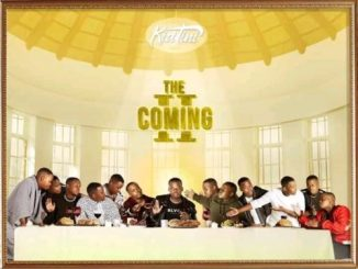 Kid Tini – The Second Coming (Tracklist)