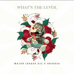 Major League Djz & Abidoza – What's The Levol