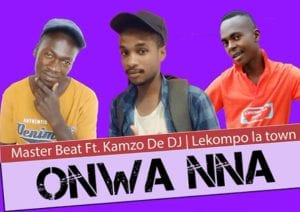 Master Beat – Onwa Nna Ft. Kamzo De DJ & Lekompo la Town (Original)