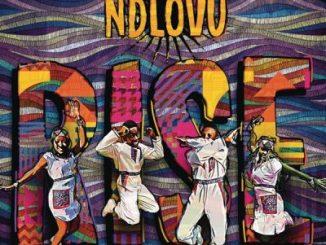 Ndlovu Youth Choir – Rise