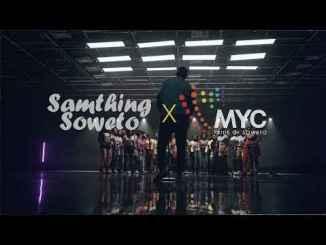 Samthing Soweto & Mzansi Youth Choir – The Danko! Medley