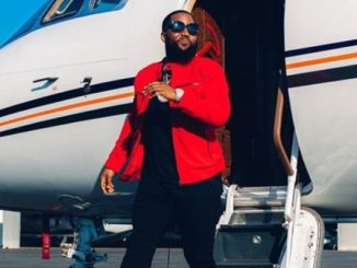 Cassper Nyovest brags on making it this far without a SAMA