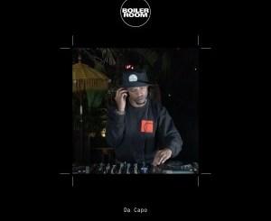 Da Capo – Boiler Room: Johannesburg, Nov 14, 2020 (DJ Mix)