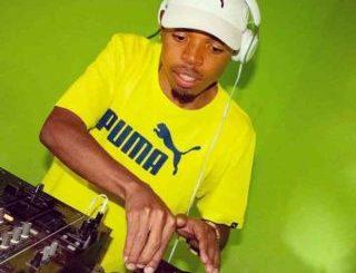 Deejay Jomling – Vang Jouself Nxa vol.12 Mix