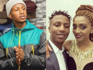 Emtee Apologizes to The Mother of his Children