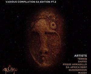 Frigid Armadillo, Jessica Mbangeni – Imbokodo (Original Mix)