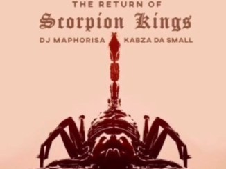 Kabza De small & Madumane – Naba Laba Ft. Mr JazziQ, Zuma, Reece Madlisa, Mpura & Busya