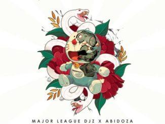 Major League & Abidoza – Spiritchaser