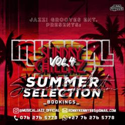 Musical Jazz – Sunday ChillazzZ Vol.4