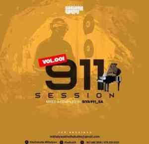Siya911 – 911 Session 001 Mix