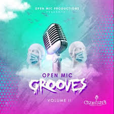 Various Artists – Open Mic Grooves