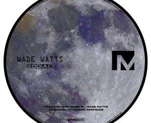 Wade Watts – Zodiac