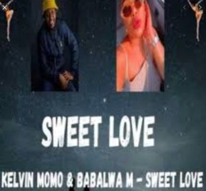 Kelvin Momo & Babalwa M – SWEET LOVE