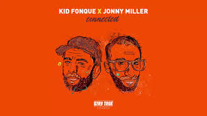 Kid Fonque X Jonny Miller – Afrika