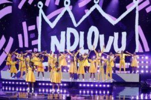 Ndlovu Youth Choir – Jaba Jaba (Get the vaccine)
