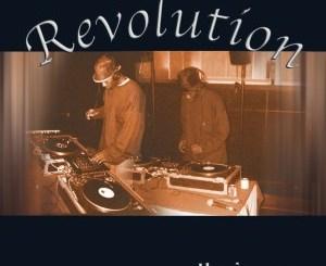 Revolution – The Journey (Album 2002)