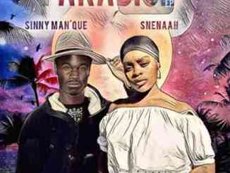Sinny Man'Que & Snenaah – Paradise