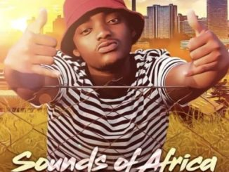 Soa Mattrix – Sounds Of Africa
