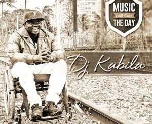 DJ Kabila – Music Will Save the Day (Album 2015)