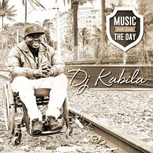 DJ Kabila – Music Will Save the Day (Album 2015)