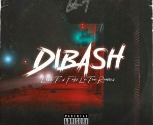 Lash T feat. Felo Le Tee – Di Bash (Remix)