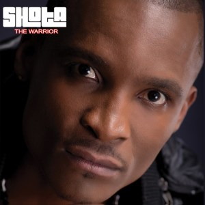 Shota – The Warrior (Album 2013)