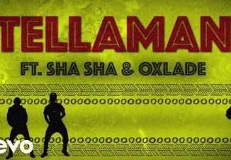 Tellaman – Overdue Ft. Sha Sha & Oxlade