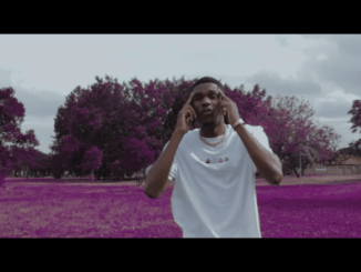 Yung Tyran – Written In Blood