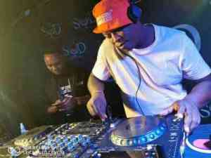 Bantu Elements – Motsweding FM Mix (9th April)