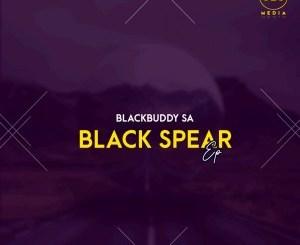 Blackbuddy SA & Vida-Soul – Something in Mind