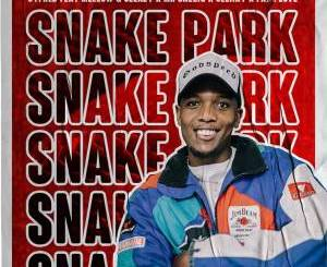 Cyfred – Snake Park (feat. Mellow, Sleazy, Mr JazziQ, Seekay & Fake Love)