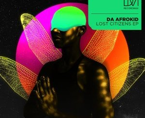 Da Afrokid – Lost Citizens
