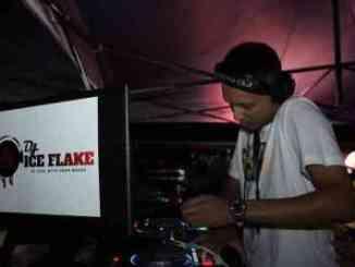 Dj Ice Flake – BraaiWithBeats Mix