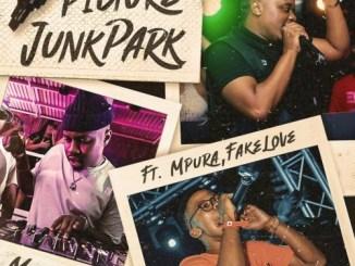 Mr JazziQ – Picture Junk Park Ft. Mpura, Fakelove