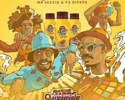Mr JazziQ & F3 Dipapa – Sgubu Se n'ICE