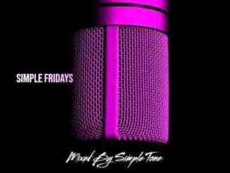 Simple Tone – Simple Fridays Vol 024 Mix