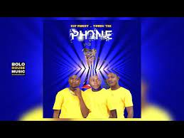 BGF Finest & Young Tee – Phone