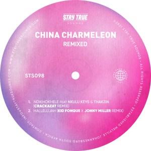 China Charmeleon – Hallelujah (Kid Fonque & Jonny Miller Remix)