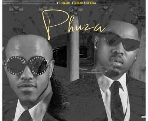 Dbn Nyts – Phuza (feat. Okashii, CeebaR & De'KeaY)