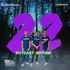 Kota Embassy – Vol. 22 Mix (Outcast Edition)