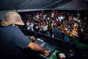 Oscar Mbo – Mafrisco Cafe Mix