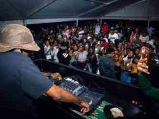 Oscar Mbo – Mafrisco Cafe Mix