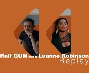 Ralf GUM, Leanne Robinson – Bad Energy (Ralf GUM Extended Mix)