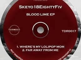Skeyo18eightyFiv – Far Away From Home (Original Mix)