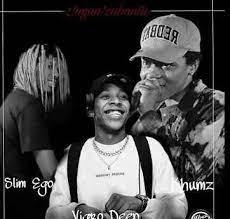 Slim Ego, Vigro Deep & Khumz – Ingan'zabantu
