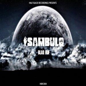 Blaq-Huf-Isambulo
