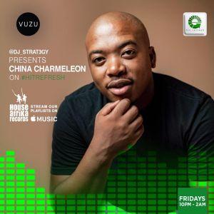 China Charmeleon – Live Mix On Hit Refresh TV