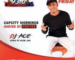 DJ Ace – Tshwane FM (WeekEnd Mix)